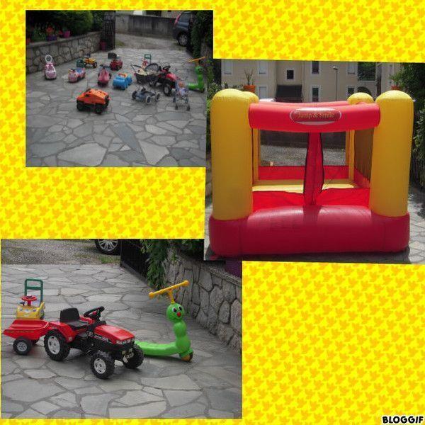 Jeux et jouets exterieur for Jouets exterieur