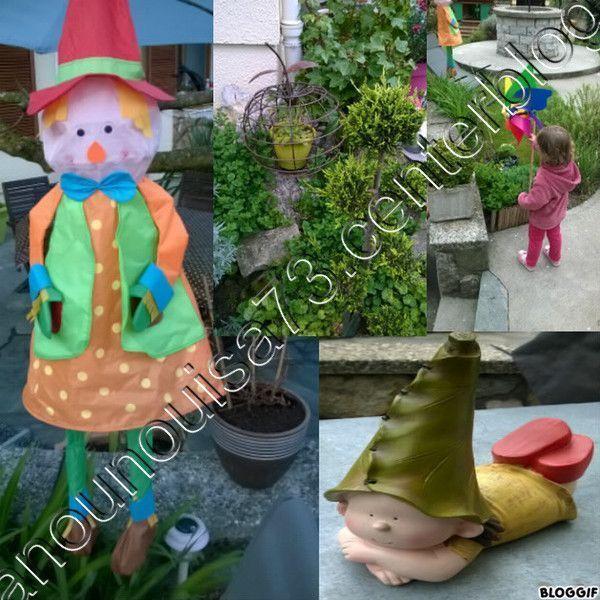 D coration du jardin - Decoration du jardin ...
