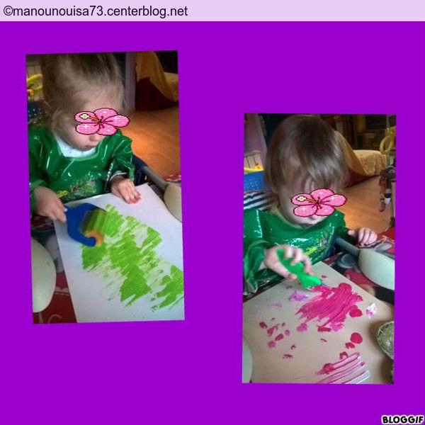 Differentes Techniques De Peinture