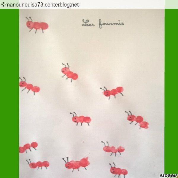 Manounouisa73 page 2 - Faire fuir les fourmis ...